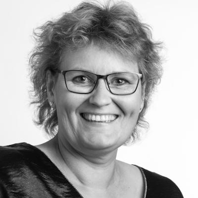 Barbara Pedersen