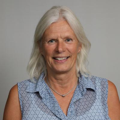 Inge Holm Jensen