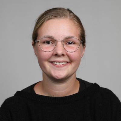 Kamilla Elise Larsen