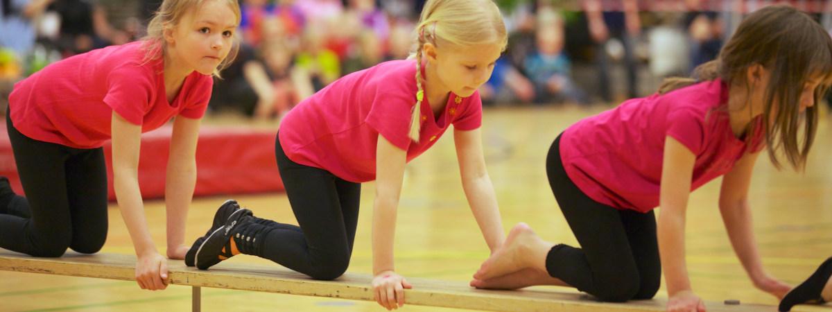 Pigegymnaster