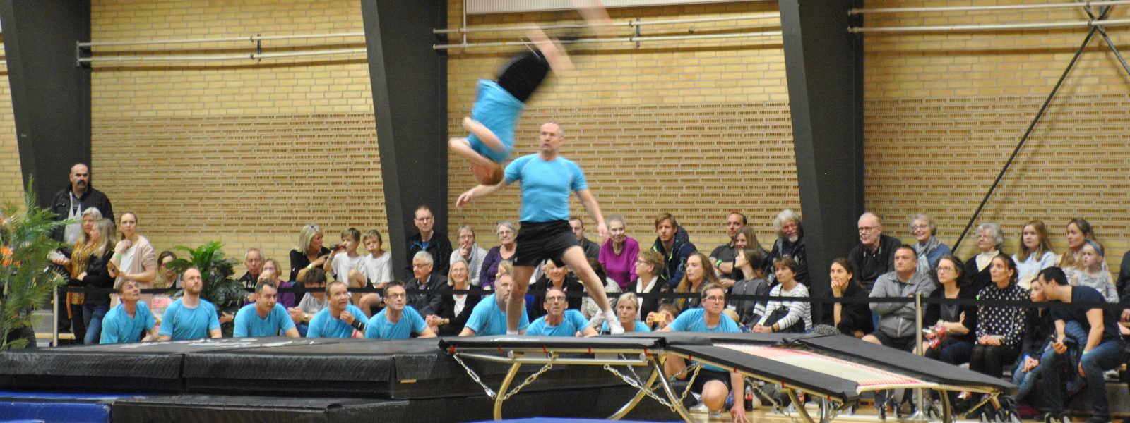 LSI Gymnastik Herrer
