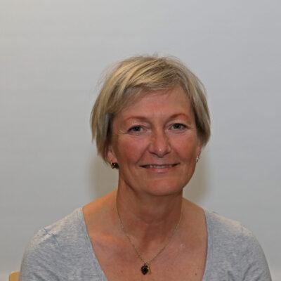 Kirsten Rask Nielsen